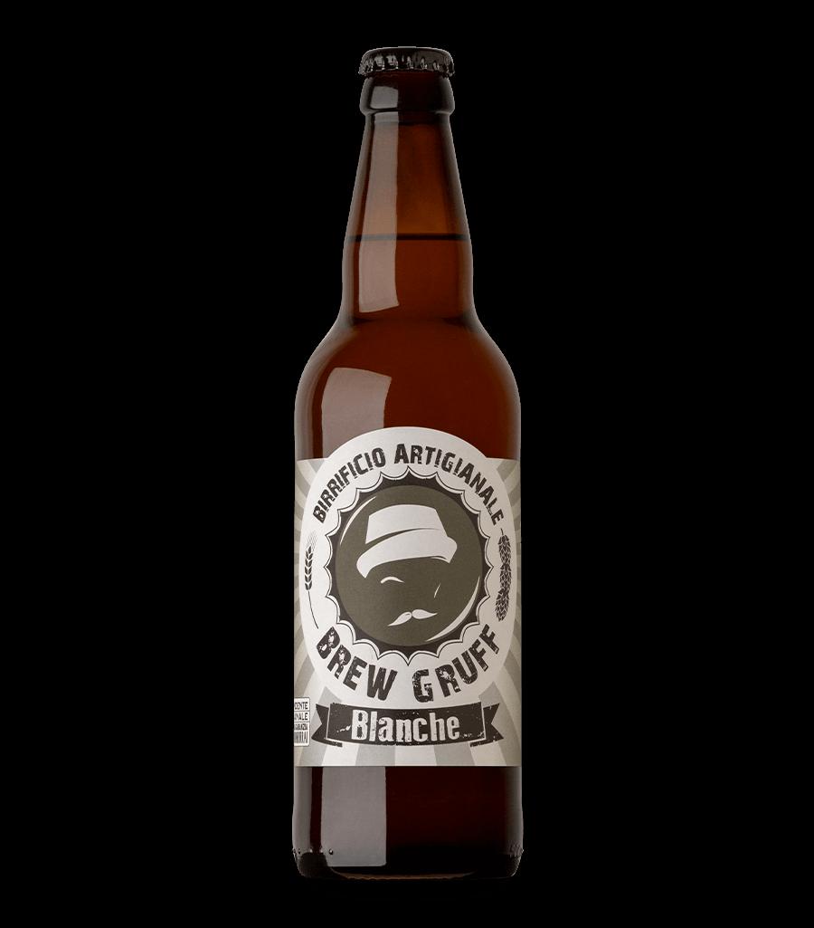 Birrificio Brew Gruff Blanche