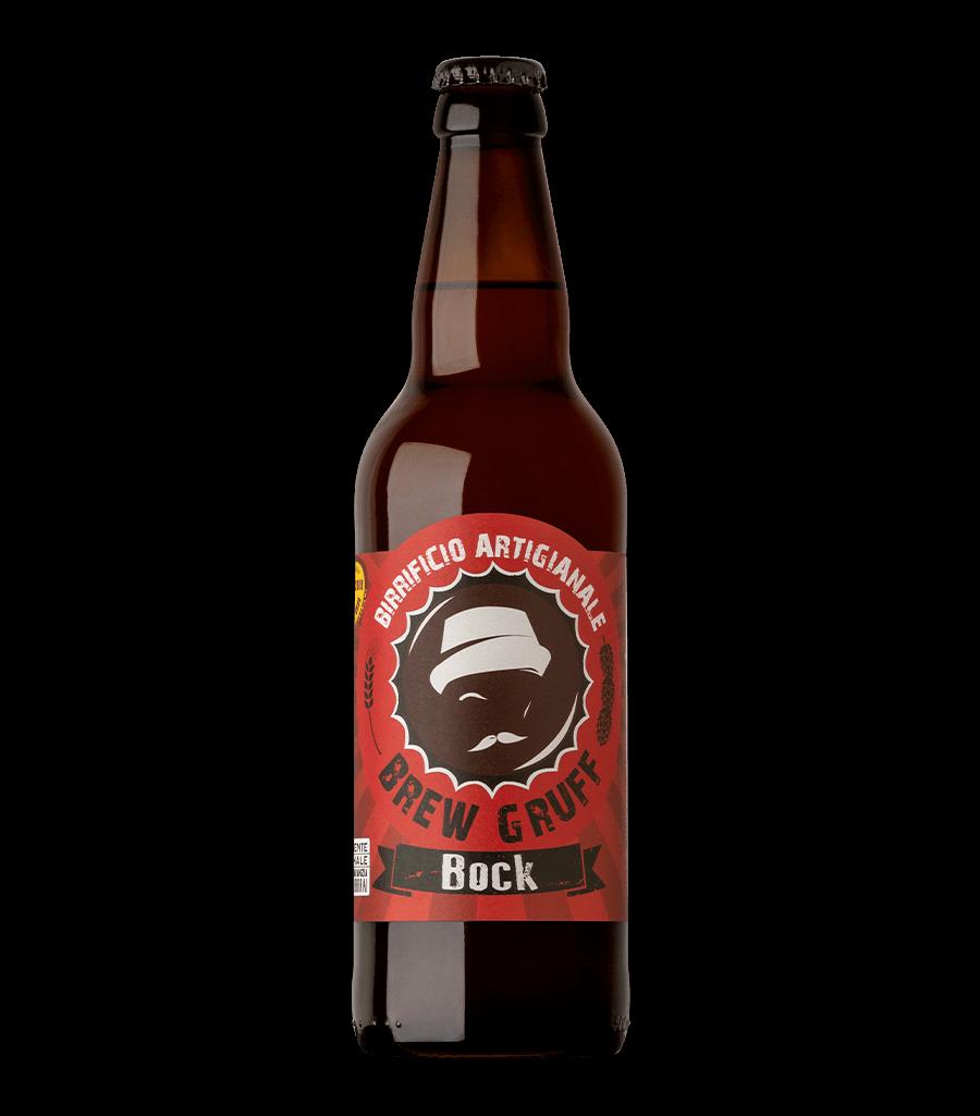 Birrificio Brew Gruff Bock