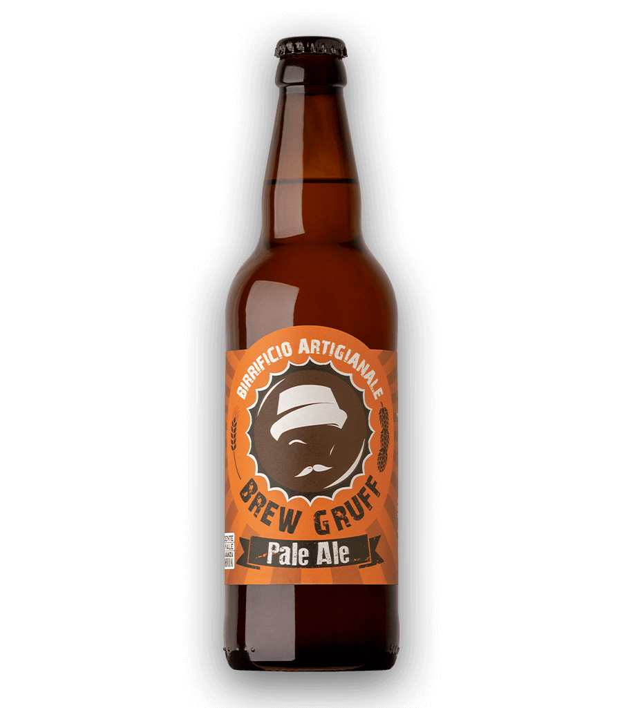 Birrificio Brew Gruff Pale Ale